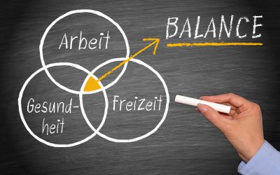 Flexibilität und Gesundheit
