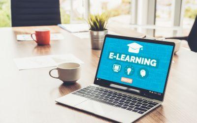 Lernen digital